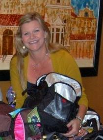 Sally Sallee, Volunteer